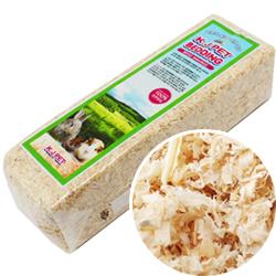 {저렴이 베딩!!}K.J PET 소나무베딩 (약 500g)